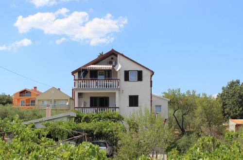 Apartment Kukljica 8402a