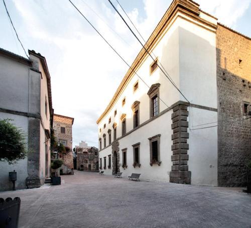 foto Palazzo Orsini (Attigliano)