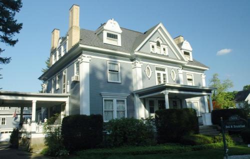 Horton House B&b Inn