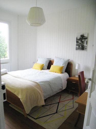 Maison D'hôtes - La Belle Landaise