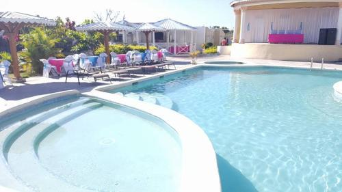 odivin hotel luxury suite, Gonaïves