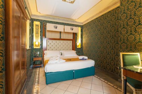 Hotel Manfredi Suite In Rome - image 18