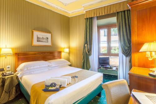Hotel Manfredi Suite In Rome - image 21