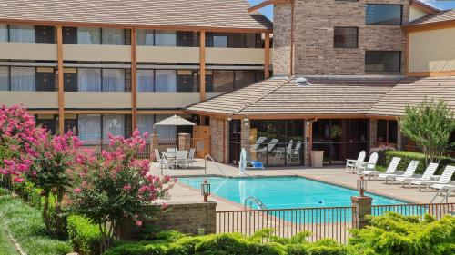 Property Image 15 Best Western Plus Saddleback Inn And Conference Center