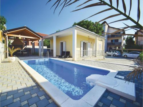 Holiday home Vodice with Outdoor Swimming Pool 154