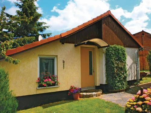 Holiday home Steffenshagen 48 Germany