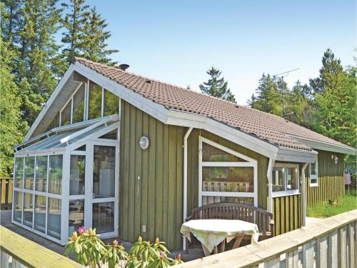 Holiday home Tranevej IV