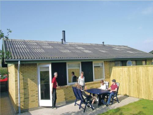 Holiday home Hedevej II
