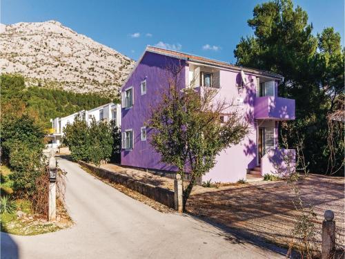 Apartment Starigrad Paklenica with Sea View 02