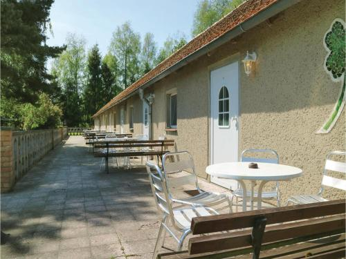 One-Bedroom Holiday Home in Bresewitz