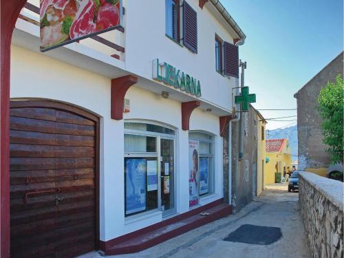 Apartment Razanac with Sea View 04