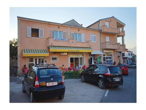 Apartment Razanac Razanac IV