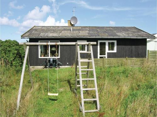 Holiday Home Agerhønen 02