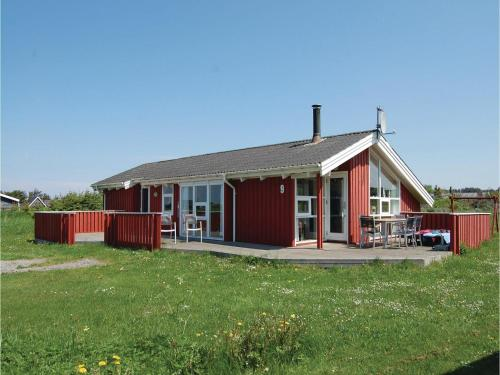 Holiday home Hjørring 25