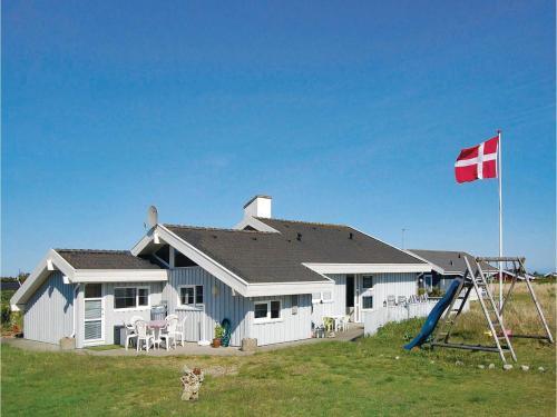 Holiday home Knoldebækvej Hjørring III