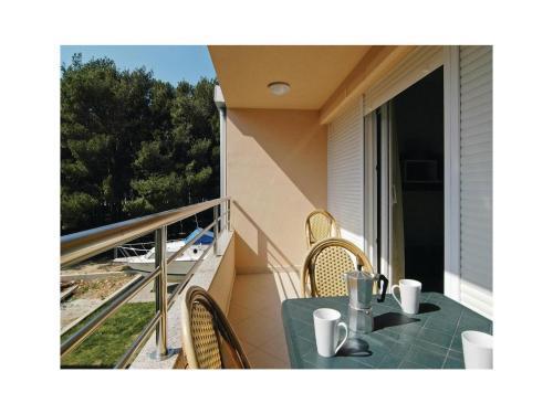 Apartment Put Mulica II
