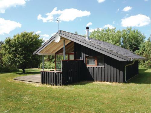 Holiday home Øresundvej