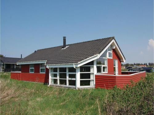 Holiday home Heden