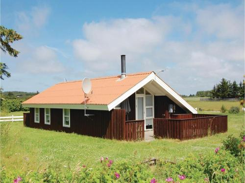 Holiday home Mårvej Løkken VI