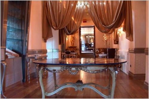 foto San Anselmo (149 guesthouse roma)