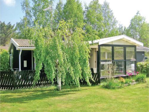 Holiday home Klitrosevej Væggerløse VI