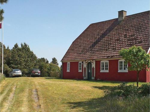 Holiday home Sønderbyvej V