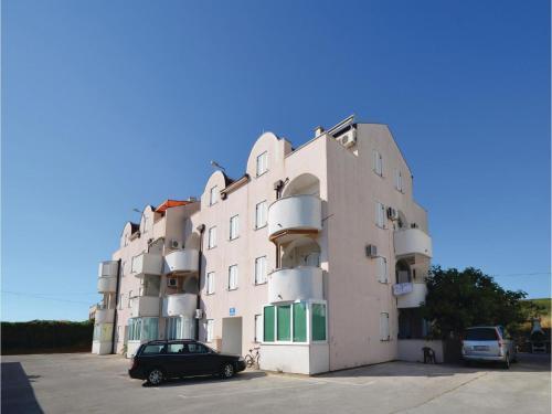 Apartment Turanj 48