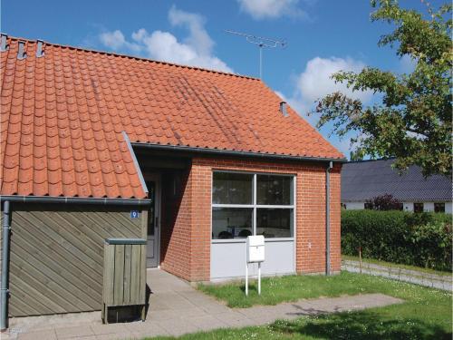 Holiday home Vanggårdsvej Brønderslev