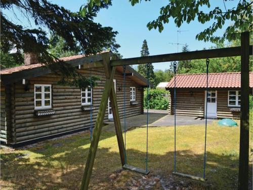 Holiday home Solvænget Væggerløse IX