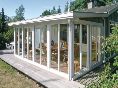 Holiday home Bøtøvej Væggerløse III