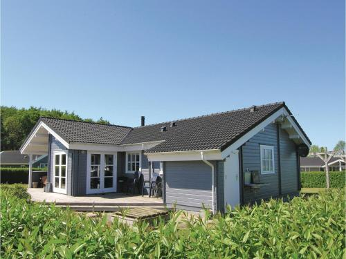 Holiday home Løjtnantvænget Denmark X