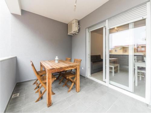 Apartment Vir 07