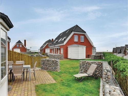 Holiday home Sdr. Frankel XI
