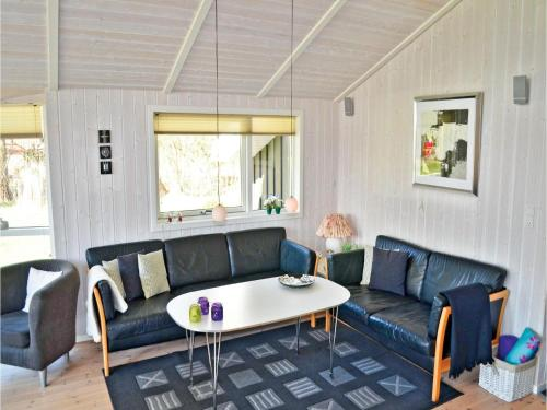 Holiday home Stolt Henriksvej II