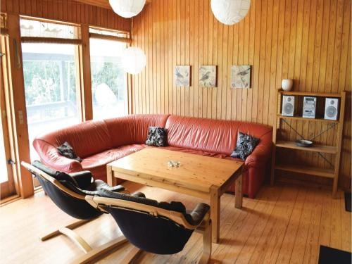 Holiday home Granbanken Tranekær In Dnmk