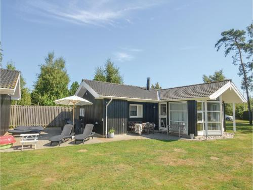 Holiday home Engen