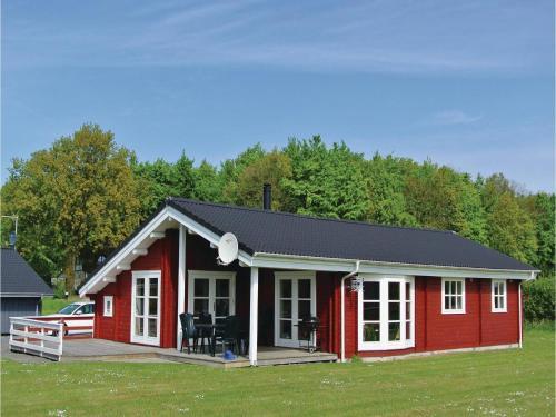 Holiday home Skovridervænget Rudkøbing IV