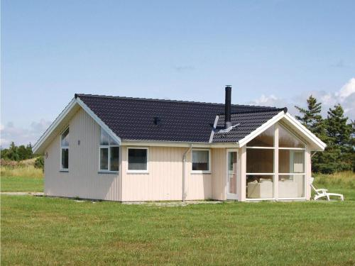 Holiday home Kronvildtvej Denm