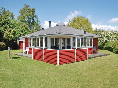 Holiday home Laxtonvej Humble In Dnmk