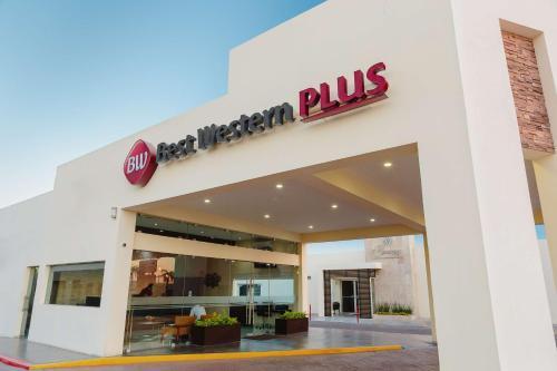 HotelBest Western Plus San Jorge