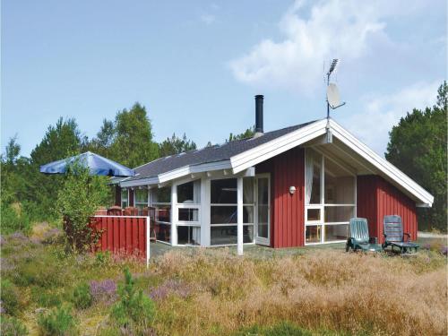 Holiday home Skovduevej Ålbæk Denm