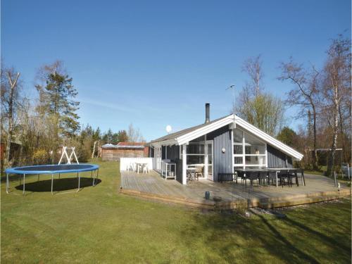Holiday Home Væggerløse with Hot Tub VI
