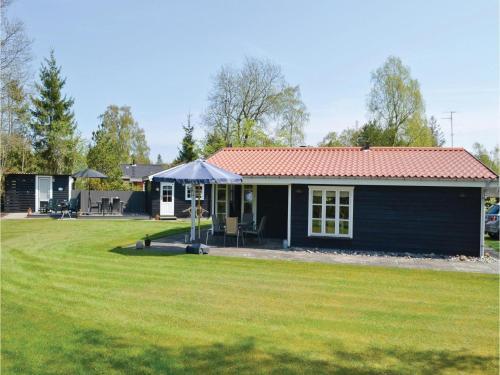 Holiday home Bøtø Ringvej