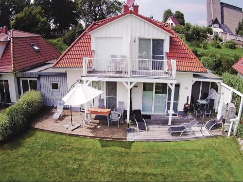 Holiday home An der Marina E