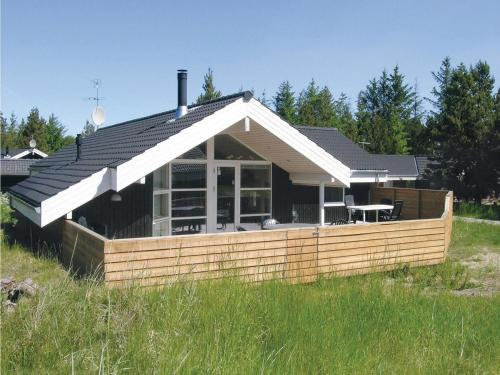 Holiday home Musvågevej IX