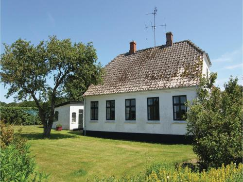 Holiday home Bøsseløkkevej