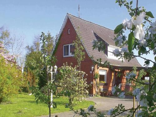 Holiday home Balje 51
