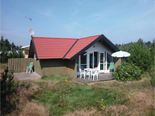 Holiday home Solbærvej Ålbæk