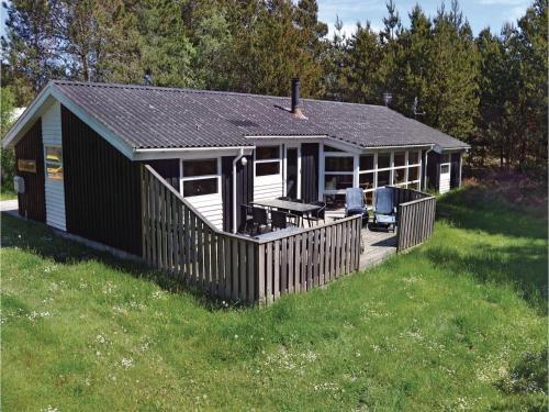 Holiday home Revlingevej Jerup XI