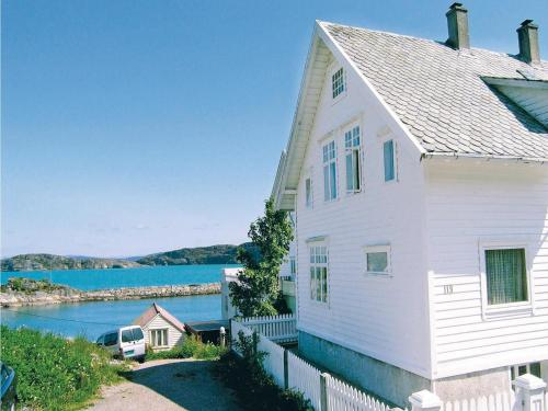 Holiday home Misje Gamleveien